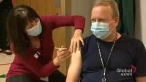 Surveys point to Saskatchewan COVID-19 vaccine hesitancy (01:56)
