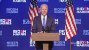 Play video: U.S. election: Voter turnout contributing factor to Biden's victory