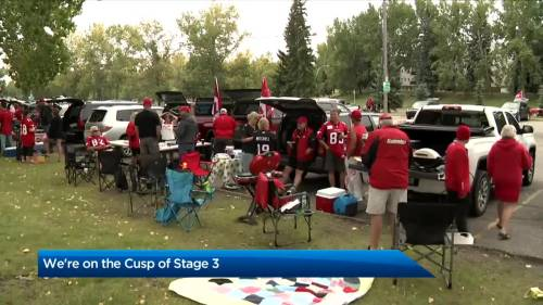 When will Alberta enter Stage 3 of the Open for Summer plan? | Watch News Videos Online