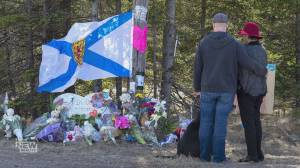 One Year Later: Families of Nova Scotia massacre victims still waiting for accountability (13:01)
