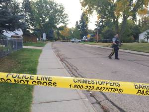 Sherwood Park woman dies after police involved shooting