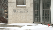 Play video: University of Alberta dealing with massive budget cuts