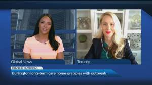 What could have been done to prevent the Burlington long-term care home outbreak? (04:41)