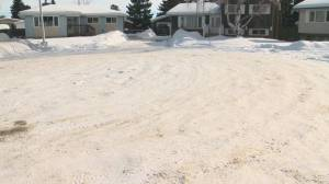Edmonton councillors grill city management over snow clearing