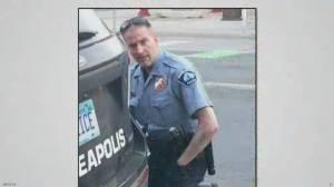 George Floyd case: Trial for ex-officer Derek Chauvin begins (03:19)