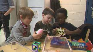 'It's been a game-changer' – pre-primary expanding throughout the province
