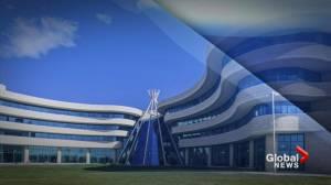 Global News at 6 Regina – July 25 (08:26)