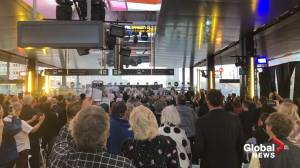 Ottawa's Confederation Line LRT opens to passengers