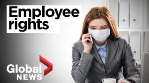 Coronavirus outbreak: workers' rights when returning to work