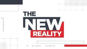 The New Reality: March 27 (22:03)