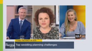 The Morning Show: June 17 (45:41)