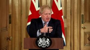 Coronavirus outbreak: Boris Johnson unveils 4-step 'battle plan' to combat virus, army deployment in 'worse case scenario'