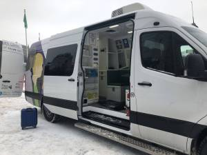 New mobile clinic to bring physical, mental health care straight to at-risk Ottawans
