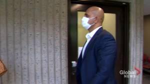 Former Halifax cabbie's sex assault trial resumes (01:09)