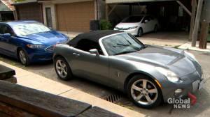 Ontario woman alleges mechanic took car for 100-kilometre joyride (02:26)