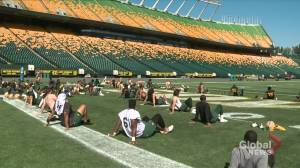 Single-event sports gambling set to become legal in Canada (03:55)