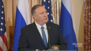 State Department has 'fully complied' with legal requirements during impeachment process: Pompeo