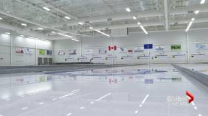Lethbridge Curling Club GM says cancellation of season will impact local economy (01:46)