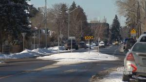 Where are speed limits changing in Calgary? Finalized maps now available (01:51)
