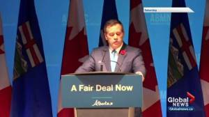 Albertans claim UCP blocked dissenting comments in livestream