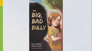 Is your child a self-bully?