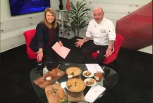 New ideas for Turkey leftovers with Chef Kevin McKenna