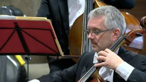 Regina Symphony Orchestra to require proof of vaccination, masks at upcoming shows (01:44)