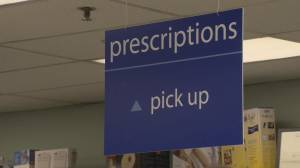B.C. seniors voice concern about spike in prescription costs