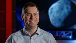 Saskatchewan scientist leads team helping in Mars sample return mission (01:52)
