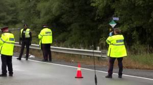 Two men dead after fatal crash in Scugog