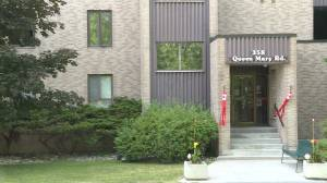 Domestic violence death in Kingston being investigated as homicide: police