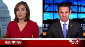 Congressman Kinzinger calls Syria withdrawal 'depressing,' 'disheartening'