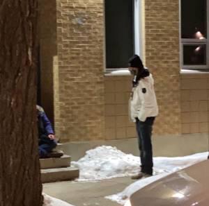 Homeless people still facing pandemic challenges: Saskatoon Tribal Council (01:32)