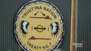 Tsuut'ina Nation closes schools, offices following COVID-19 exposure