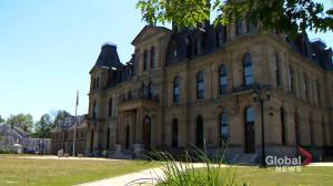N.B. Aboriginal Affairs Minister says she wants to reboot committee overseeing truth and reconciliation (01:52)