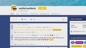 Social media users drive trading chaos on Wall Street (01:42)