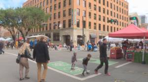 Edmonton Downtown Farmers Market inches closer to moving date
