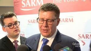 No spring election, says Saskatchewan Premier Scott Moe