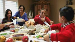 How to plan for a safe and healthy Thanksgiving