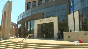 Lethbridge city council eliminates 2020 property tax increase due to COVID-19