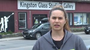 Kingston small business owner says the CECRA program should be in the hands of renter to apply