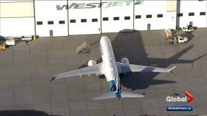 WestJet announces sweeping changes including more than 3,300 job cuts