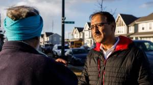 Federal election 2019: Liberal Amarjeet Sohi loses Edmonton Mill Woods seat