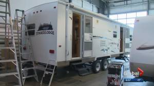 Calgary Cares: Dealership offers free RVs to healthcare workers wanting to self-isolate