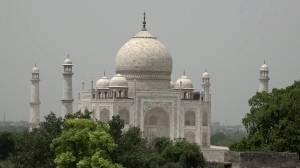 Coronavirus: India pushes back Taj Mahal reopening