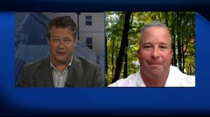 Global News Morning chats with the Nature Conservancy of Canada (04:56)