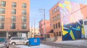 Latest plans to improve alleyways as part of Strathcona Backstreet Project