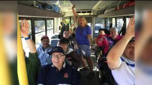 Sherbrooke Community Centre fundraising for new bus