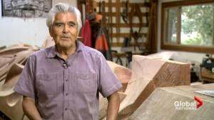 B.C. artist leads Haida art & culture renaissance