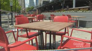 Coronavirus: Toronto starts preparations for the return of patios